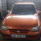 Opel Corsa 1.4 benzin viti 1996