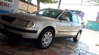 VW PASSAT 1.9TDI MANUAL