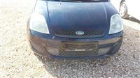 Ford Fiesta 1.4 benzina GPL