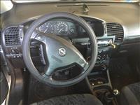 Opel zafira 1.8 Benzin+Gaz(lovato)