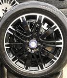 Disqe e goma Benz Ml  164  166  R clas 19 original