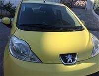 Peugeot makina shitet per vetem 3500