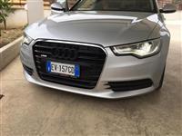 Shitet Audi A6 Nafte 2000