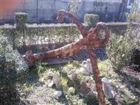 Spirance Antike