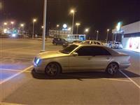Mercedes e klas 270 cdi avantgarde