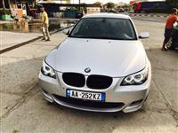 BMW 525D LUK M