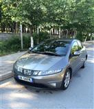 Honda Civic 2.2 i-CTDI