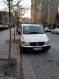 mercedes vito frigorifer