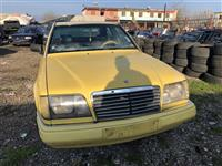 Pjese per Benz 124