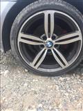 Disqe BMW 18 M
