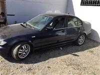 BMW 320 VITI 2001 SHITET ME PJES
