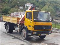 Mercedes-Benz 13-20