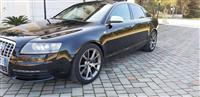 Shes Audi S6
