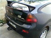 Mazda 323 benzin -96