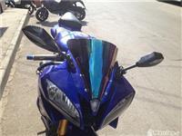 Yamaha r6 -07