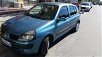 Renault clio dizel 02