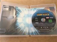 IRON MAN 2 PlayStation 3