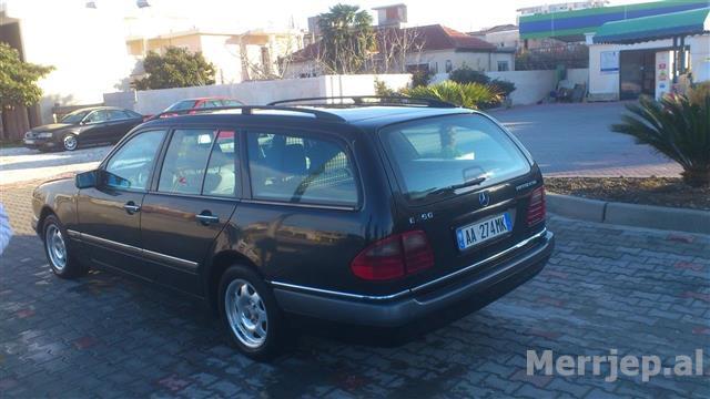 mercedes-w210-e250