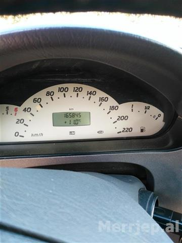 Mercedes-A-160-benzin--00-