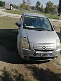 Citroen C2  1.1 benzine 2003