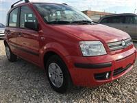 Fiat Panda 1.3 nafte multijet
