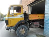Kamion Mercedes Benz 1619 4x4