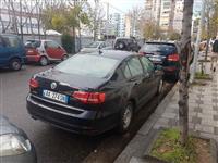 Volkswagen Jetta 2.0 Gaz Benzin