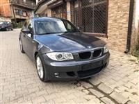 BMW 120d M-Performance Ch