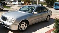 Mercedes E320 okazion mundesi nderrimi