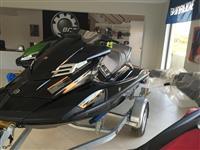 St jet ski Yamaha fxsho cruiser 1800 kubike