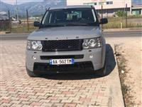 Land Rover Range Rover benzin