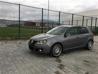 VW GOLF V, DSG, GT - 07