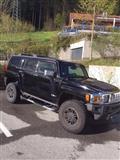 Hummer H3 -05