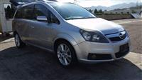 Opel Zafira -05. 7vendesh 4600€