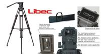 PixelPRO | VIDEO TRIPOD LIBEC TH650HD | NEW!!
