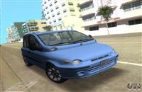 FIAT MULTIPLA.NAFT.BLU.6+1VENDE.MANUAL.SHITET.