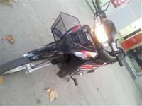 Motorr lifan 72 cc