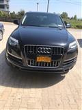 Audi Q7 Okazion 3.0 Nafte