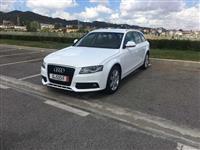 Audi A4 quatro portobagazh 3.0 Nafte, Full Options