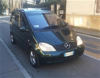 Mercedes Vaneo 1.7 CDI -03