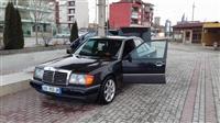 Mercedes-Benz E 220 Benzine Gaz 1994 W124