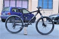Biciket ROCKRIDER 26