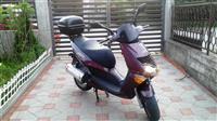 Aprilia leonardo 125 cc