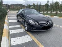 Mercedes E-clas kupe