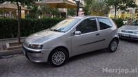 Fiat Punto Benzin-Gaz viti 2004 1.2 8v