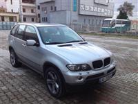 BMW X5 e vitit 2003