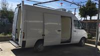 Mercedes sprinter frigorifer cdi