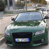 Audi A5 Sline  2.7TDI AUTOMAT mundesi nderrimi