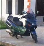 Piagio X9 2002 - 650 cc Okazion