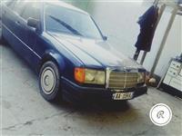 Mercedes Benz 200 -99